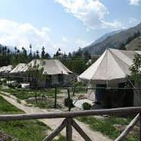 Shimla - Narkanda - Rampur - Sarahan - Recong Peo - Kalpa - Roghi - Sangla - Kamru - Chitkul