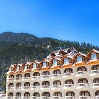 Shimla - Manali - Dharamsala - Dalhousie - Kasauli