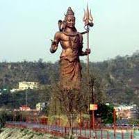 Delhi - Haridwar - Kairadi / Syanna Chatti- Yamunotri - Kairadi/ Syanna  Chatti Uttarkashi - Gangotri - Guptakashi / Rampur Badrinath - Rishikesh - Haridwar