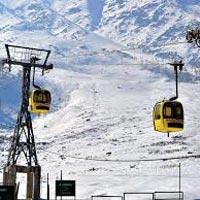 Srinagar - Gulmarg - Srinagar
