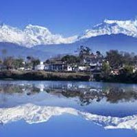 Jammu - Vaishno Devi - Srinagar - Gulmarg - Pahalgam - Sonmarg - Srinagar
