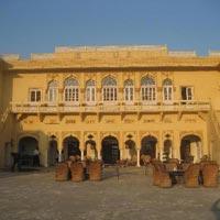 New Delhi - Agra - Fatehpur Sikri - Jaipur - Mandawa - Bikaner - Deshnoke - Osian - Jaisalmer - Khuri - Jodhpur - Rohet Garh - Mount Abu - Dungarpur - Udaipur - Ranakpur - Chittorgarh - Bundi - Kota - Ranthambore - Pushkar - Kuchaman - Roopangarh