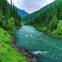 Kashmir - Gulmarg - Sonmarg