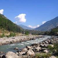 Shimla - Manali - Dharamsala - Dalhousie - Amritsar - New Delhi