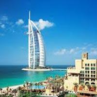 Dubai - Ras Al Khaimah