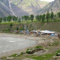 Jammu - Srinagar - Pahalgam - Sonamarg - Gulmarg - Baltal - Katra