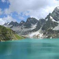 Jammu - Vaishno Devi - Patnitop - Chamunda Devi - Jwala Ji - Kangra Devi - Naina Devi - Mata Chintpurni