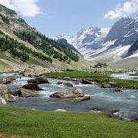 Srinagar - Sonamarg - Baltal - Amarnath Cave - Sonamarg - Srinagar