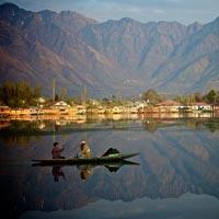 Jammu - Srinagar - Gulmarg - Kargil - Lamayuru - Nubra Valley - Leh