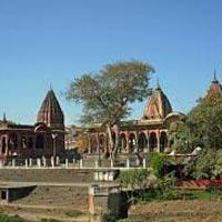 Indore - Ujjain - Khandwa - Maheshwar