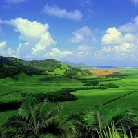 Mauritius - North Island - Ile Aux Cerfs – Mauritius - South Island - Mauritius