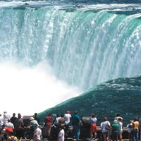 New York City – Niagara Falls – Philadelphia – Washington DC Area - Washington DC