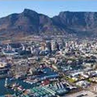 Cape Town - Cape of Good Hope - Knysna - Oudtshoorn - Knysna  - Johannesburg - Sun City - Johannesburg