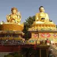 Gorakhpur - Pokhara - Jomson - Pokhara - Kathmandu - Gorakhpur