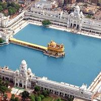 Delhi - Chandigarh - Mansa - Kangra - Dharamsala - Katra - Amritsar - Delhi