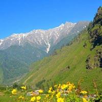 kullu - Manali - Naggar - Rohtang pass