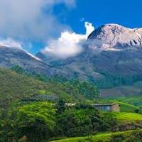 Cochin - Munnar - Thekkady - Kumarakom - Alleppey - Trivandrum - Kovalam - Trivandrum Drop