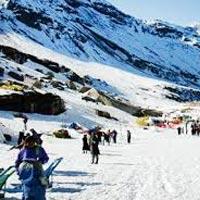 Delhi - Dharamsala - Dalhousie - Khajjiar - Manali - Rohtang Pass - Shimla - Chandigarh