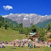 Chandigarh - Manali - Rohtang Pass - Kullu