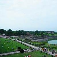 Ujjain - Omkareshwar - Maheshwar - Mandu