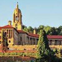 Capetown - Oudtshoorn - Knysna - Sun City - Johannesburg