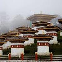 Paro - Thimphu - Punakha - Phobjikha - Paro - Chele-La-Pass