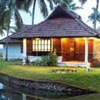 Cochin - Munnar - Kumarakom - Alleppey