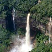 Guwahati - Shillong - Kaziranga - Guwahati