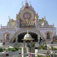 Ahmedabad - Jamnagar - Dwarka - Somnath - Diu - Sasangir - Rajkot