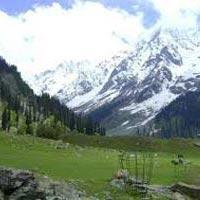 Patnitop - Srinagar - Pahalgam - Gulmarg - Katra