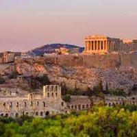 Athens - Mykonos - Santorini