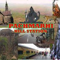 Bhopal - Pachmarhi - Kanha - Jabalpur - Bandhavgarh - Jabalpur