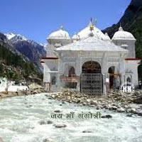 Haridwar - Uttarkashi - Gangotri - Guptakashi - Kedarnath - Badrinath - Rudraprayag