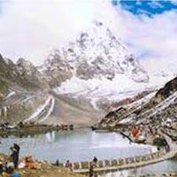 Delhi - Nainital - Haridwar - Chamba