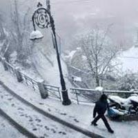 Delhi - Nainital - Corbett - Haridwar - Mussoorie