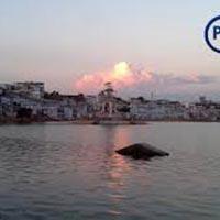 Jaipur - Pushkar - Udaipur - Jodhpur