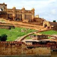 Jaipur - Mandawa - Jodhpur - Ajmer/Pushkar