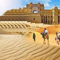 Jaisalmer - Jodhpur - Udaipur