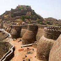Udaipur - Chittorgarh - Kota - Enroute 'Bundi' - Jaipur