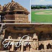 Delhi - Jaipur - Agra - Gwalior - Orchha - Khajuraho - Varanasi