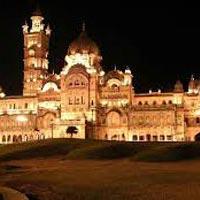 Ahmedabad - Vadodara - Poshina - Dasada - Bhuj