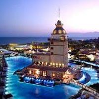 Istanbul - Kusadasi - Ephesus - Turkish Village Sirince - Pamukkale - Antalya - Konya - Cappadocia - Istanbul
