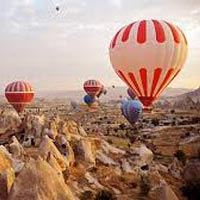 Istanbul - Cappadocia - Istanbul