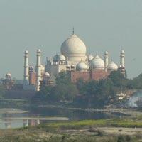 Delhi - Mandawa - Bikaner - Jaisalmer - Jodhpur - Udaipur - Deogarh - Jaipur - Agra - Delhi