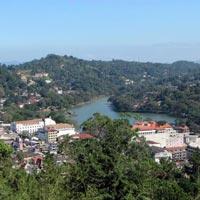 Kandy - Bentota - Colombo