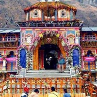 Haridwar - Guptkashi - Sitapur - Phata - Sirsi - Kedarnath - Badrinath - Jyotirmath - Rudraprayag - Devprayag - Rishikesh - Haridwar