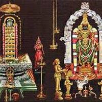 Chennai - Chidambaram - Rameswaram - Thiruvanaikaval - Tiruvannamalai - Kanchipuram - Tirupati - Chittoor