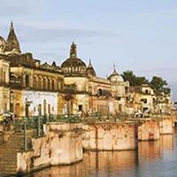 Lucknow - Naimisharanya - Ayodhya - Allahabad - Chitrakoot - Varanasi - Vindhyachal - Rajgir - Nalanda