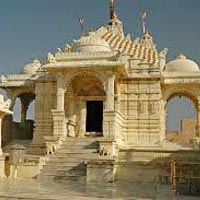 Delhi - Hastinapur - Jaipur - Mount Abu - Ahmedabad - Vadodara - Indore - Bhopal