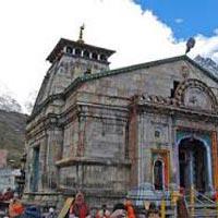 Kedarnath - Badrinath